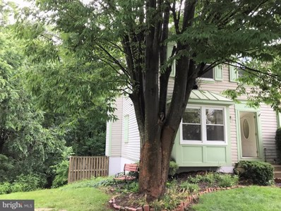 3745 Mazewood Lane, Fairfax, VA 22033 - MLS#: 1001914810