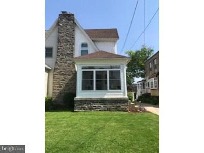 220 W Plumstead Avenue, Lansdowne, PA 19050 - MLS#: 1001914818