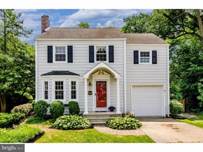 40 Cottage Court, Hamilton Township, NJ 08690 - MLS#: 1001914836