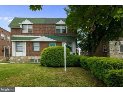 8313 Loretto Avenue, Philadelphia, PA 19152 - MLS#: 1001914866