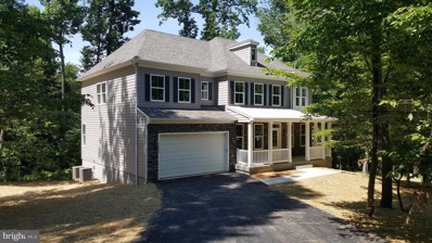 6 Four County Drive, Mount Airy, MD 21771 - #: 1001914876