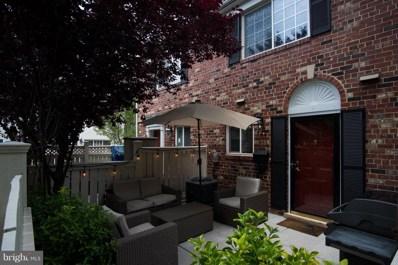 1597 Van Dorn Street N UNIT A, Alexandria, VA 22304 - MLS#: 1001914882