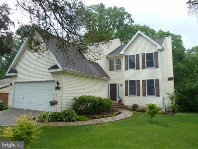 1723 Powder Mill Lane, Wynnewood, PA 19096 - MLS#: 1001914940