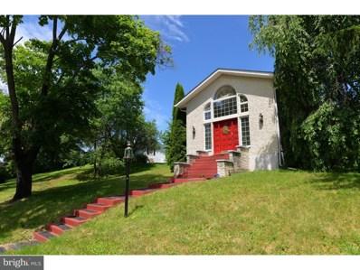 15 Clarryan Street, Tamaqua, PA 18252 - #: 1001915018