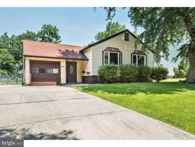 213 Valley Forge Road, Cinnaminson, NJ 08077 - MLS#: 1001915034