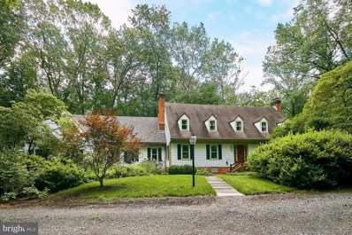 10810 Hunter Station Road, Vienna, VA 22181 - MLS#: 1001915148