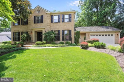 14 Mercy Court, Potomac, MD 20854 - MLS#: 1001915152