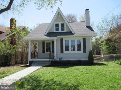 316 Quackenbos Street NW, Washington, DC 20011 - MLS#: 1001915186