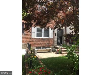 3612 Gypsy Lane, Philadelphia, PA 19129 - #: 1001915260
