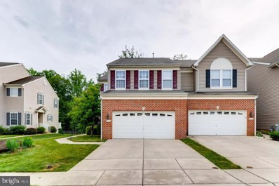 4723 Thistle Hill Drive, Aberdeen, MD 21001 - MLS#: 1001915282