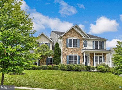 7816 Player Boulevard, Seven Valleys, PA 17360 - MLS#: 1001915292