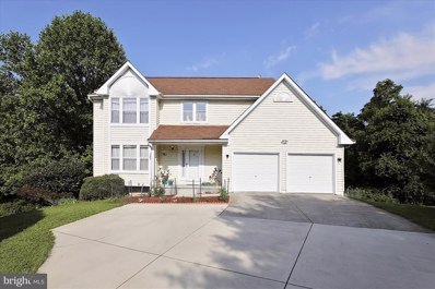 3510 Lower Mill Court, Ellicott City, MD 21043 - #: 1001915310