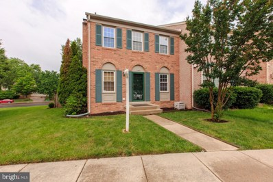11372 Cromwell Court, Woodbridge, VA 22192 - MLS#: 1001915354