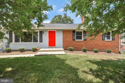 13107 Eddington Drive, Upper Marlboro, MD 20774 - MLS#: 1001915400
