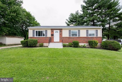 1302 Middleford Road, Baltimore, MD 21228 - MLS#: 1001915452
