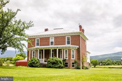 970 South Fork Road, Moorefield, WV 26836 - #: 1001915522