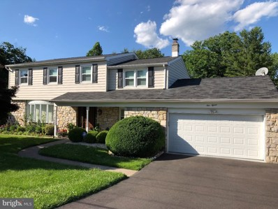 115 Red Lion Road, Huntingdon Valley, PA 19006 - MLS#: 1001915532
