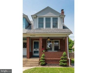 336 Powell Road, Springfield, PA 19064 - MLS#: 1001915564