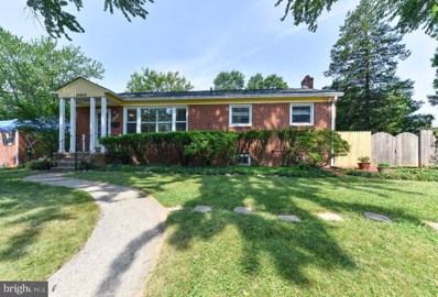 10802 Huntley Place, Silver Spring, MD 20902 - MLS#: 1001915588