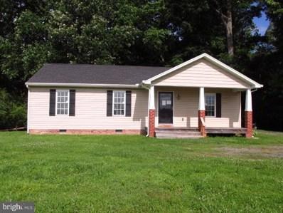 1503 Walkerton Rd, King William, VA 23086 - MLS#: 1001915650