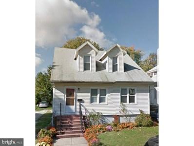 137 Chestnut Avenue, Woodlynne, NJ 08107 - #: 1001915654