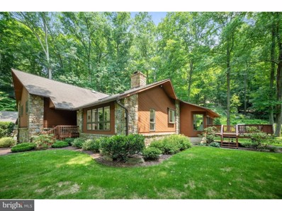 1215 Dowlin Forge Road, Downingtown, PA 19335 - MLS#: 1001915704