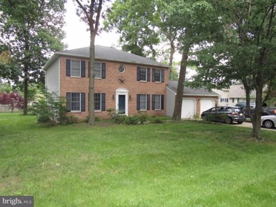7885 Poplar Grove Road, Severn, MD 21144 - MLS#: 1001915748