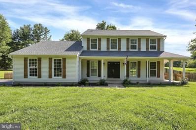 14341 Clearview Avenue, Gainesville, VA 20155 - MLS#: 1001915774