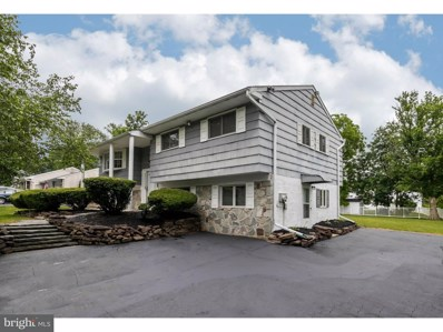 752 Barrington Road, Collegeville, PA 19426 - MLS#: 1001915800