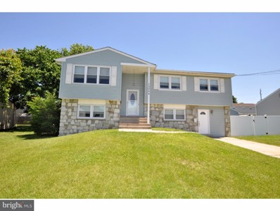 1305 Noreen Drive, Burlington Township, NJ 08016 - MLS#: 1001915890