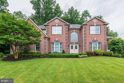 926 Sidehill Drive, Bel Air, MD 21015 - #: 1001915906