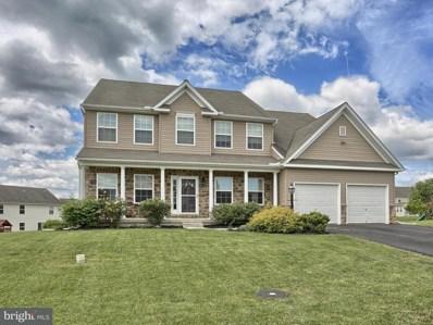 43 Pembrooke Lane, Annville, PA 17003 - MLS#: 1001916002