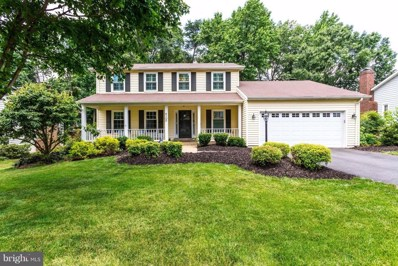 6102 Union Village Drive, Clifton, VA 20124 - MLS#: 1001916058