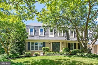 9247 Falls Chapel Way, Potomac, MD 20854 - MLS#: 1001916122