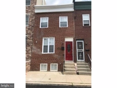 1649 S Bailey Street, Philadelphia, PA 19145 - MLS#: 1001916190