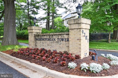 9701 Fields Road UNIT 902, Gaithersburg, MD 20878 - MLS#: 1001916200