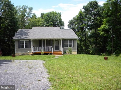551 Pine Ridge Drive, Front Royal, VA 22630 - MLS#: 1001916204