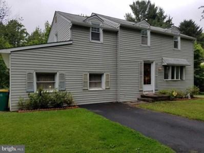 1542 Newtown Yardley Road, Yardley, PA 19067 - MLS#: 1001916222