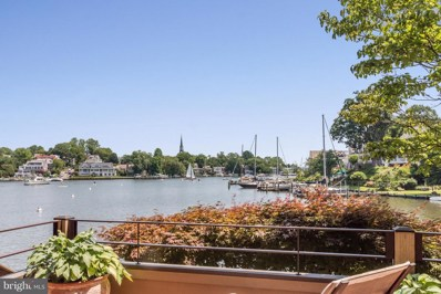 15 President Point Drive UNIT C, Annapolis, MD 21403 - MLS#: 1001916246