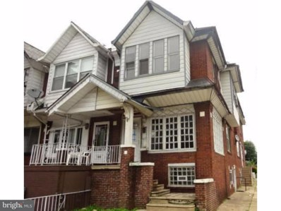 317 Cobbs Creek Parkway, Philadelphia, PA 19143 - MLS#: 1001916312