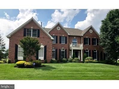 4 Turnberry Court, Moorestown, NJ 08057 - MLS#: 1001916334