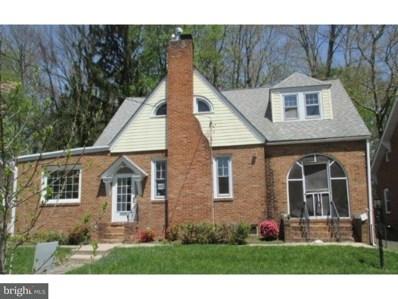 108 Abernethy Drive, Trenton, NJ 08618 - MLS#: 1001916338