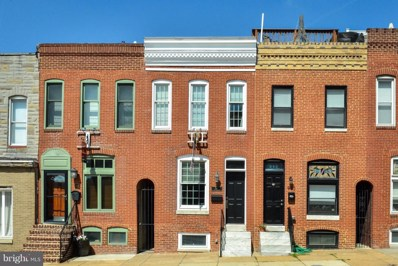 942 East Avenue, Baltimore, MD 21224 - MLS#: 1001916344
