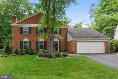 4 James Spring Court, Rockville, MD 20850 - MLS#: 1001916404