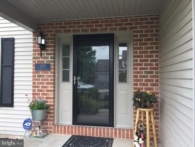 620 Firethorn Drive, Douglassville, PA 19518 - MLS#: 1001916428