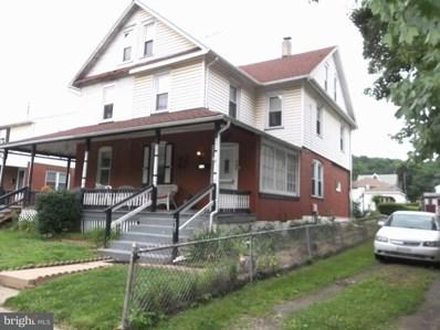 737 Valley Road, Coatesville, PA 19320 - MLS#: 1001916452