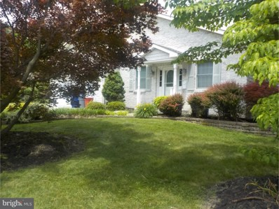 213 Paul Drive, Moorestown, NJ 08057 - MLS#: 1001916536