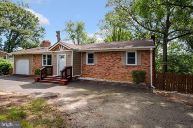8313 Accotink Road, Lorton, VA 22079 - MLS#: 1001916624
