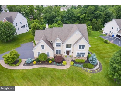 5 Old Barn Drive, West Chester, PA 19382 - #: 1001916632