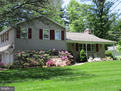 1604 W Welsh Road, North Wales, PA 19454 - MLS#: 1001916662